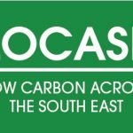 Low Carbon Across The South East Logo