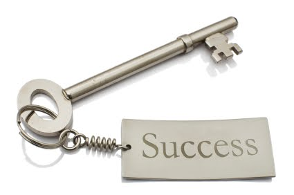 Key to Success image