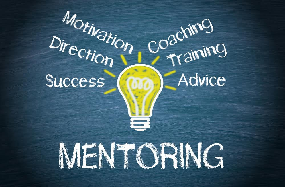 Your business mentor…..your critical friend