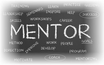 The Business Mentor – your 'sounding board'