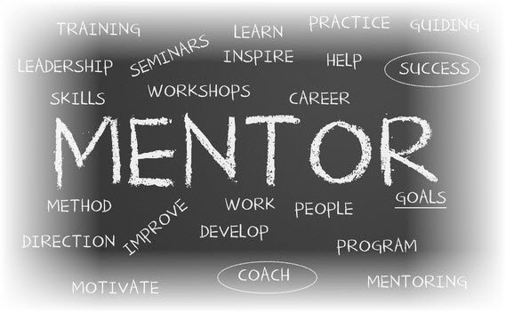 How can a business mentor help?