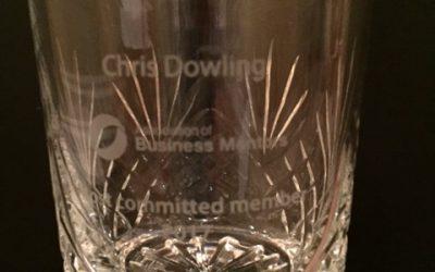 Business Mentor Award