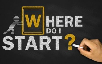 Thinking of starting your own business? Here are 5 of my top tips for setting off in the right direction.